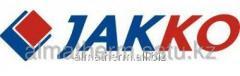 Изоляция рулоная с защитным покрытием ALU 25 х1000 мм K-Flex