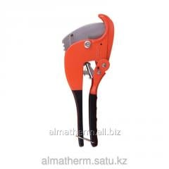 Tools for fittingless installation of pipes