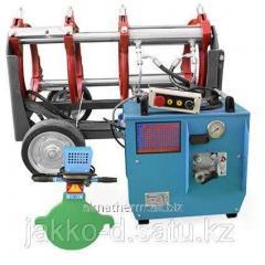Electric arc welding equipment