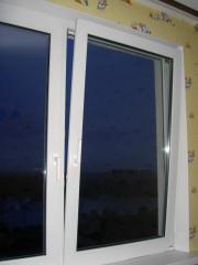 Окна пластиковые в Лисаковске