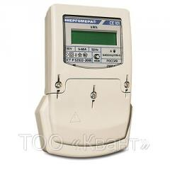 CE101 electric power meter