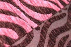 Knitted fabric from mixed fibers