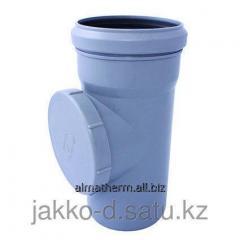 Ревизия кан. серый 110 Jakko