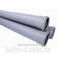 Труба кан. ПП  (1.9) 75-250 Jakko