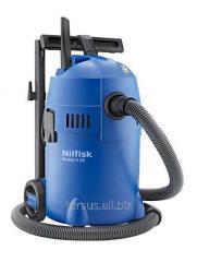 Economic vacuum cleaner 18451124 Buddi ii 18L E