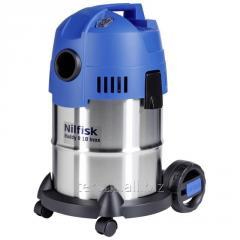 Economic vacuum cleaner 18451129 Buddi II 18L Inox