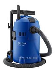 Economic vacuum cleaner 18451134 Buddi II 18L T EU