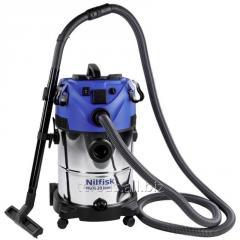 Economic vacuum cleaner 107402050 Multi 30 Inox