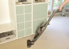 Economic vacuum cleaner 18450540 Nilfisk Handy