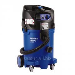 Single-phase safe vacuum cleaner 107400408 Attix
