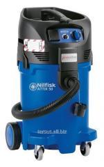 Single-phase safe vacuum cleaner 107400409 Attix