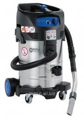 Single-phase safe vacuum cleaner 107400410 Attix
