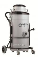 Nilfisk-CFM 4010100026 118 HC SBS vacuum cleaner