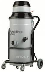 Pelesos Nilfisk-CFM 4061300007 A15 D AU XX