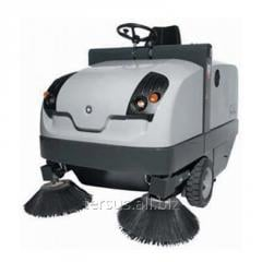 Sweeper-collector 13300042 SR 1450 D