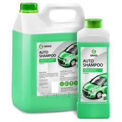Kg Auto Shampoo 111101/4607072194840 5 car
