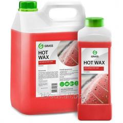 Detergents for car washing