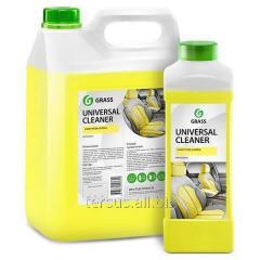 Очиститель салона Universal-cleaner