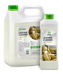 Cleaner conditioner of skin of Leather Cleaner