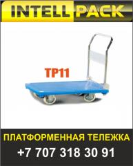 TP11 trolley