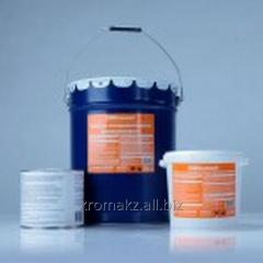 Glue for expanded polystyrene