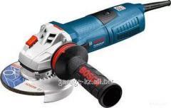 Angular GWS 13-125 CI BOSCH grinder
