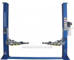 Elevator two-rack-mount asymmetric N4120A-4T 220v