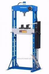 Nordberg N3615F press
