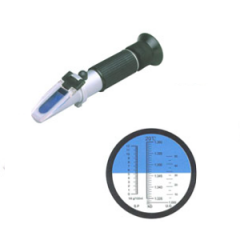 Lubeworks KL2500027 refractometer