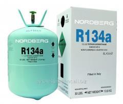 Coolant R134A Nordberg freon
