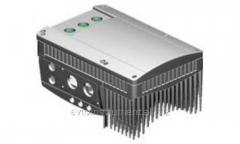 Converters of frequency are required special