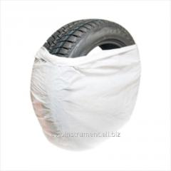 Package 840.0100 for storage of wheels