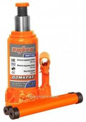 Jack of hydraulic professional 10 t, Ombra 55413