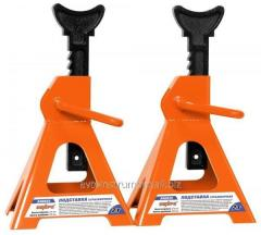 Support of safety 2 t. set of 2 pieces, Ombra