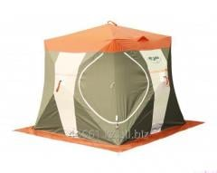 Tent for winter fishing the Nelma the Cube-1