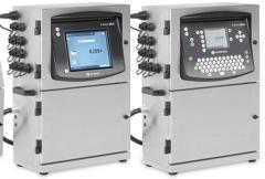 Printers kaplestruyny Domino A200 +