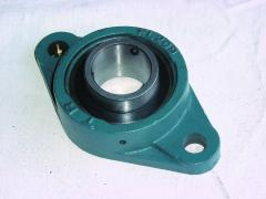 Bearings are case