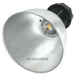 Промышленный светодиодный светильник High Bay 125
