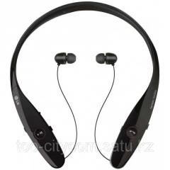 LG TONE INFINIM HBS-900 earphones, wireless, black