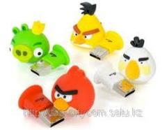 USB Flash 16Gb Angry Birds (gift, souvenir series)