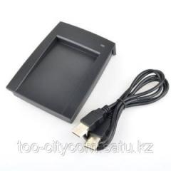 SUNPHOR R10A, RFID reader of proximity cards,