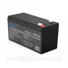 SVC 12V battery 9Ah