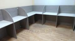 Furniture for staff