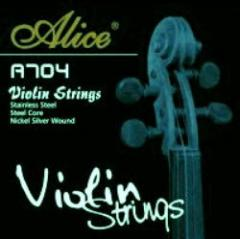 Alice A704 strings