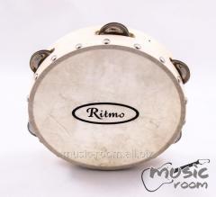 Rowell 25 tambourine