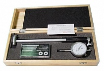 Nutromer indicator ни100-160-0,01 CJSC TD ChIZ