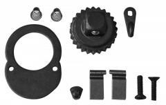 Repair kit for a dynamometer key of T07210N,