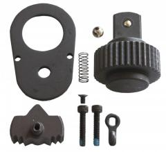 Repair kit for a dynamometer key of T161501N,