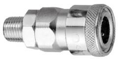 Quick-detachable Mother connection screw 3/8