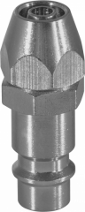 The union for quick-detachable connections, Euro